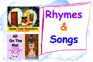 Rhymes & Songs!