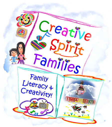 Welcome to Creative Spirit Families!