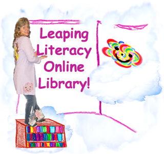 Leaping Literacy Online Library